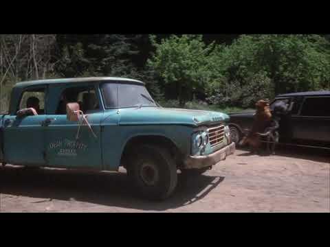 Возвращение памяти ... отрывок из фильма (За бортом/Overboard)1987