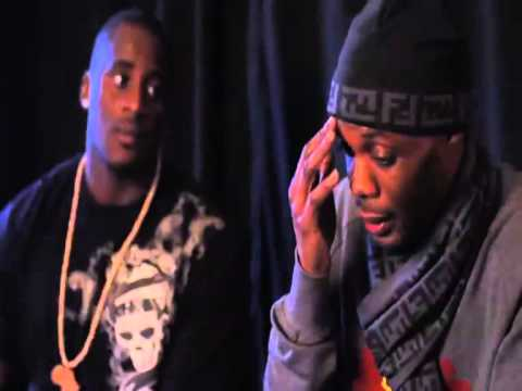 CORMEGA INTERVIEW FULL - REP DAT - PRESENTED BY JEDIAH (UN CUT)