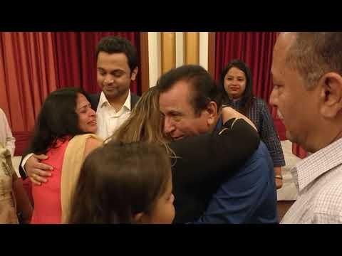 Laadki - Surprise for family