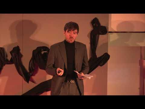 Collecting art in a connected world | Eugenio Re Rebaudengo | TEDxCourtauldInstitute