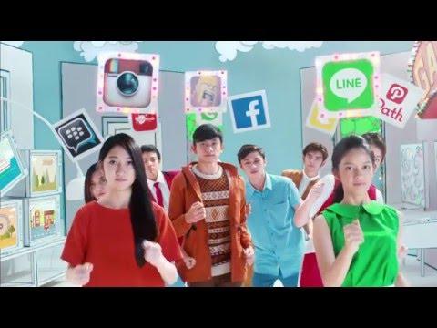 Judul Lagu Iklan Aplikasi LOOP Kita