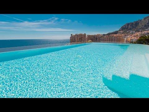 Luxury Penthouse in Monaco €55 Millions  - Luxury Property in Monaco