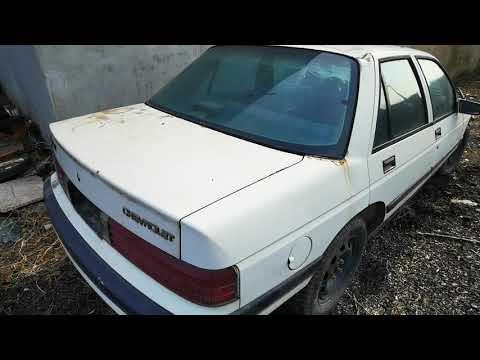 Chevrolet(雪佛莱) Corsica(科西嘉)