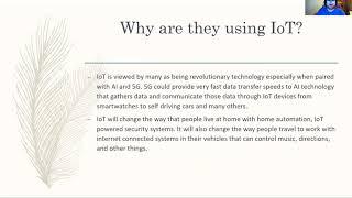 IoT John Cathcart