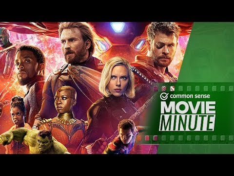 Avengers: Infinity War: Movie Review