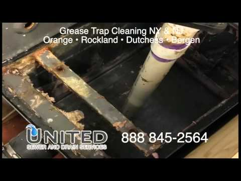 Grease trap cleaning Middletown, NY (888) 845-2564 Grease Trap Services