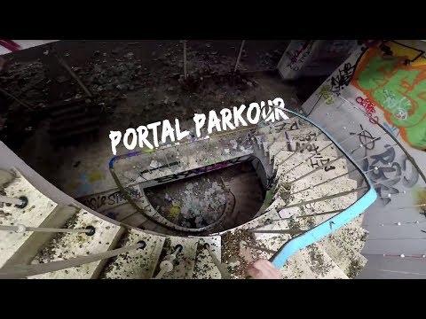 PORTAL Parkour POV | Parkour And Freerunning