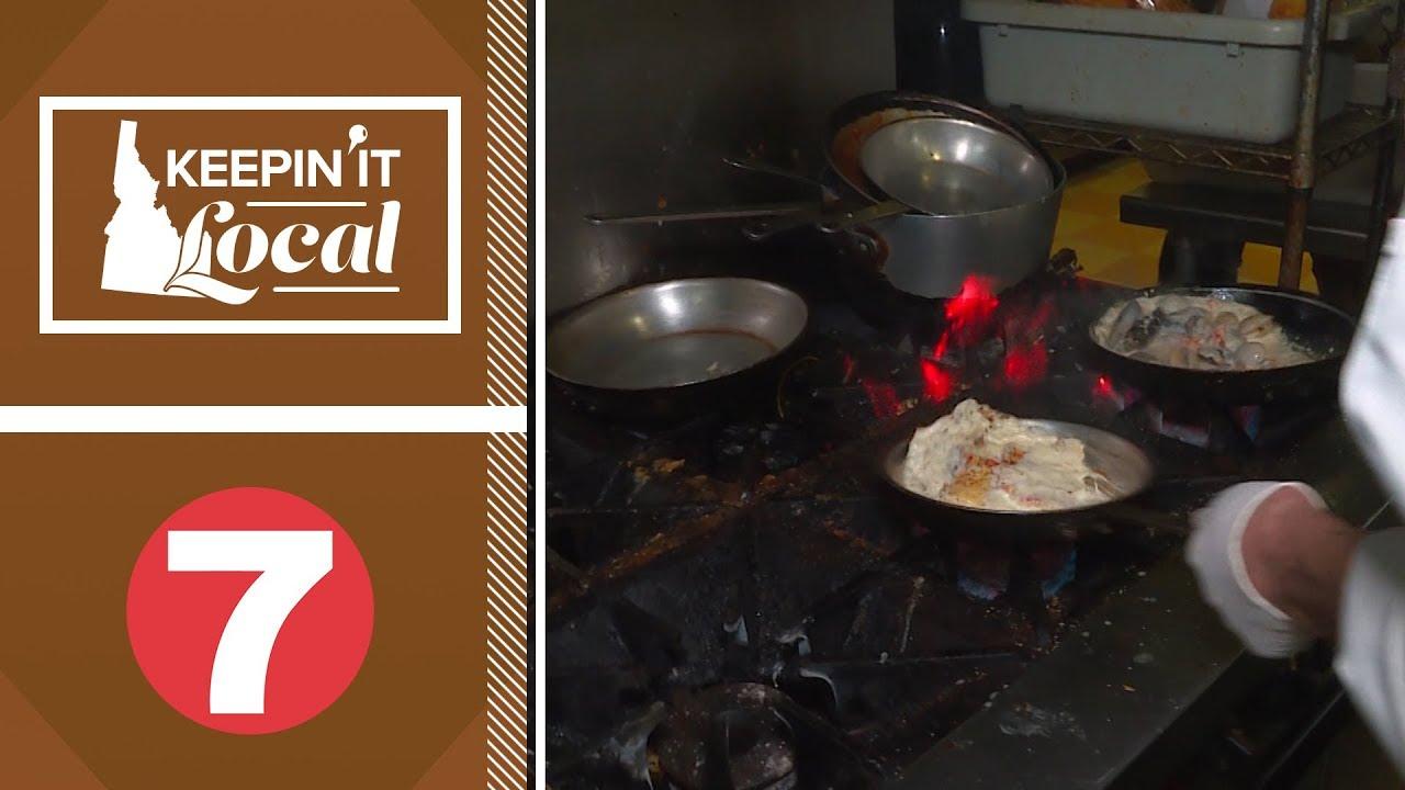 Cucina Di Paolo Youtube