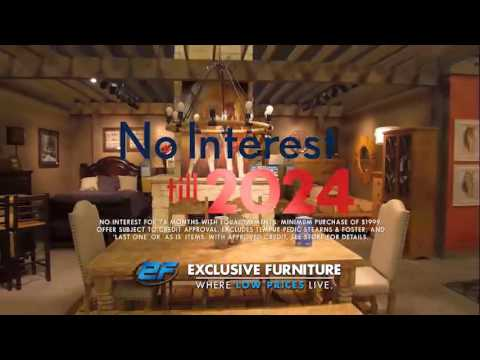 Exclusive Furniture Store Houston July 4th 2017 Sale - YouTube
