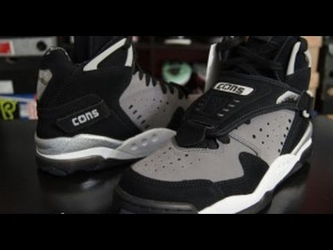 Converse Cons AeroJam Retro 2013 - YouTube f20114c173