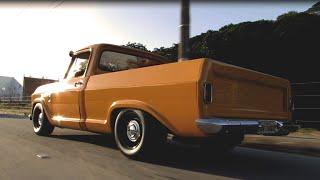 vuclip Chevrolet C10 | Floripa Pneus | K2P filmes