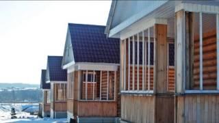 Строительство деревянного дома зимой. Проекты бань из бруса. Могута Нижний Новгород(, 2014-03-21T16:16:06.000Z)