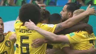 Match 63 - Third place play-off - 🇧🇪 Belgium 2 x 0 England 🏴