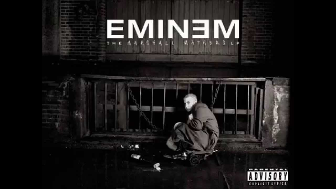 The Kids - Eminem