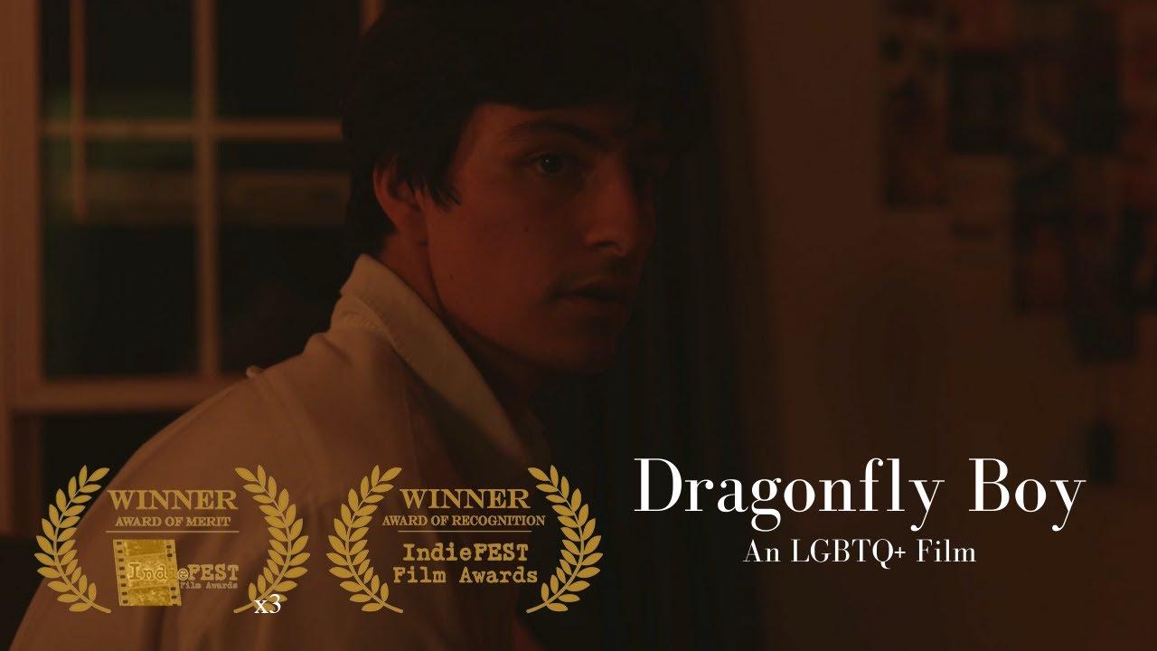 Download DRAGONFLY BOY [2021] - AWARD-WINNING LGBTQ+ FILM