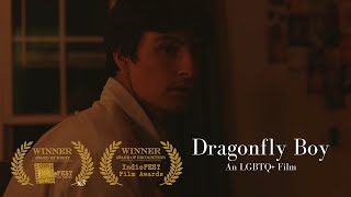 DRAGONFLY BOY 2021 - AWARD-WINNING LGBTQ+ FILM