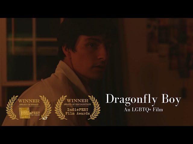 DRAGONFLY BOY [2021] - An LGBTQ+ Film