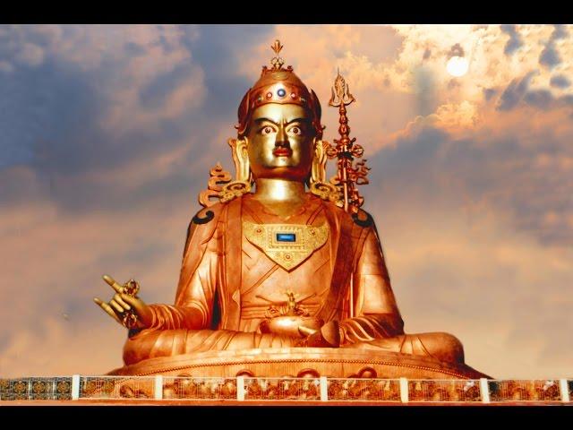 ???????Padmasambhava mantra