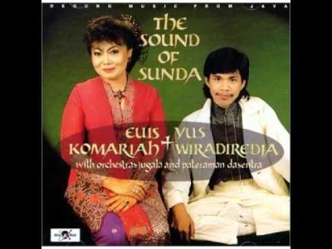 Euis Komariah & Yus Wiradiredja - Pengkolan