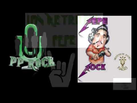 PPRock en vivo como cada viernes