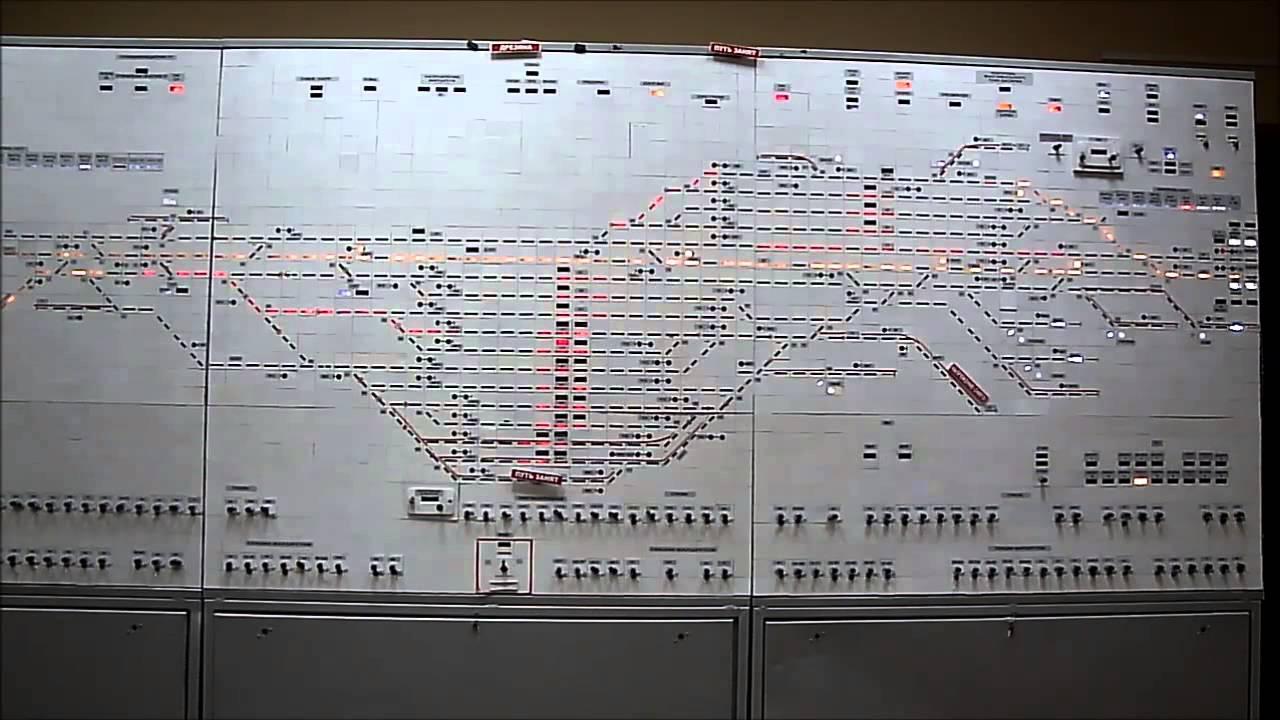 Инструкция дежурным по станции
