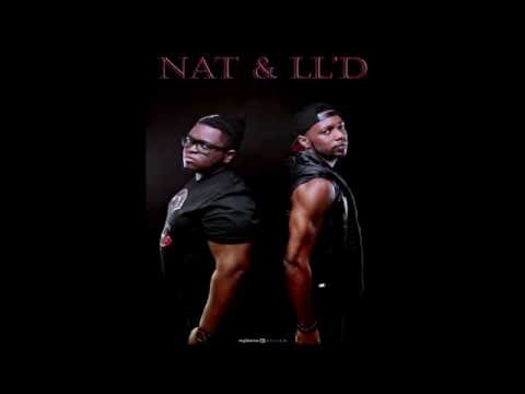 "NAT & LL'D ""Traição"" (Audio)"