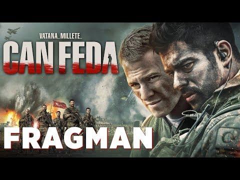 Can Feda - Fragman (Burak Özçivit, Kerem Bürsin, Sinemalarda)