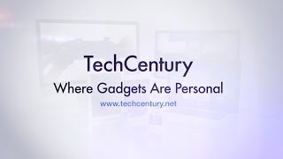 TechCentury Channel Trailer 2014 (For people who are not subscribed)