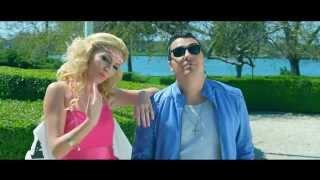 CLAUDIA &amp ASU - ZALELE SPANISH VERSION OFFICIAL VIDEO 2013