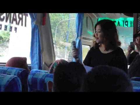 One Day Tour Blog Gathering Graha Raya (part 1)
