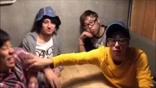 ONION ROCK FES –CHIBA DE CARNIVAL 2016- コメント動画!!!〜PAN Ver〜