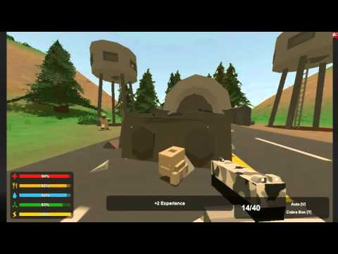 Unturned [Hello Washington]