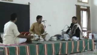 ramakatha - ragam madhyamavathi - talam adhi - saint  thyagaraja's composition