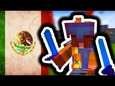 Playing Minecraft For Charity (UHCxMexico)