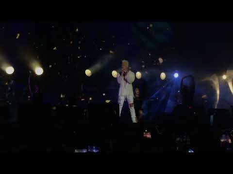 [White Night in Manila] Taeyang performs Wake Me Up