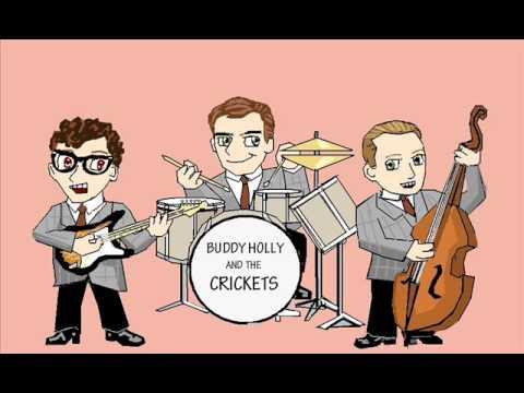 Mailman Bring Me No More Blues - Buddy Holly