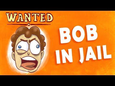 Bob in JAIL (S1 - Ep.16)