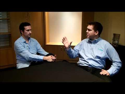 Digital Sack Lunch: Dan McPherson, Social Computing, and SharePoint