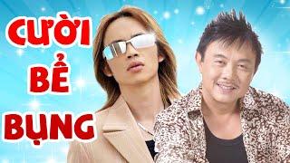 Phim Hài Việt Nam Chiếu Rạp 2020 - Phim Hài Hoài Linh, Chí Tài Mới Nhất - Cười Bể Bụng