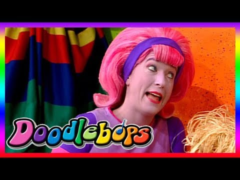 The Doodlebops - The Solo Surprise | Full Episode | Shows For Kids