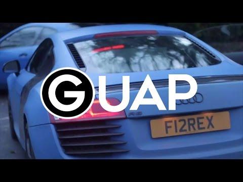 GUAP Meets: AstroFX || @AstroFX