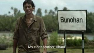 BUNOHAN Movie Malaysia (In Cinemas: 8 March 2012)