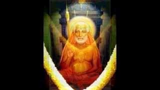 Guru Raghavendra Swamy- Kannada Devotional Song