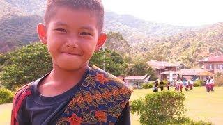 Memories of Children of Ba Kelalan | Malaysian Borneo