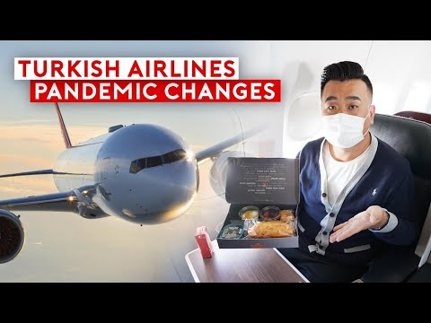 Has Turkish Airlines Changed? Safety First or Cost Cutting?