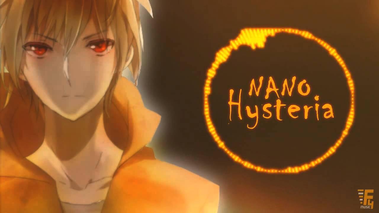 Nano - Hysteria