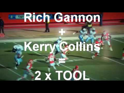Titans Chiefs 2010, Rich Gannon Sucks