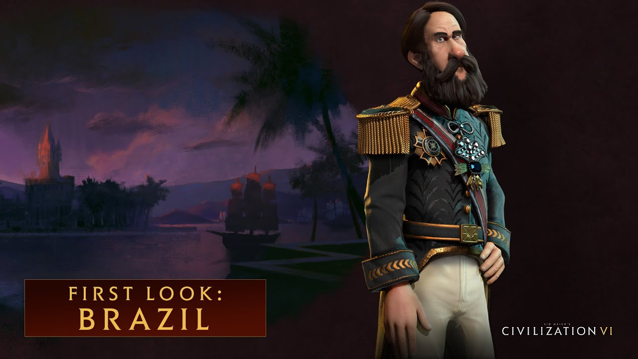 Civilization 6 Leaders Guide: Base Game Leaders, Units