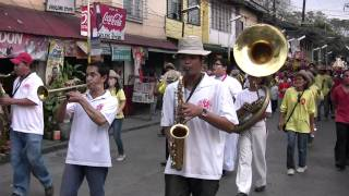 Sto. Niño Karakol/Procession 2011 @ Imus Cathedral 4 of 5