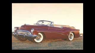 Classic Buick Cars